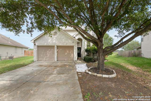 2111 Hidden Meadows, New Braunfels, TX 78130 (MLS #1448275) :: Maverick