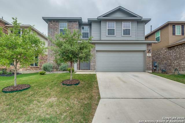 12942 Cedarcreek Trail, San Antonio, TX 78254 (MLS #1448281) :: Vivid Realty