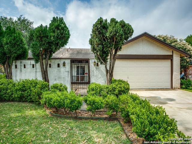 5234 La Posita St, San Antonio, TX 78233 (MLS #1448283) :: The Gradiz Group