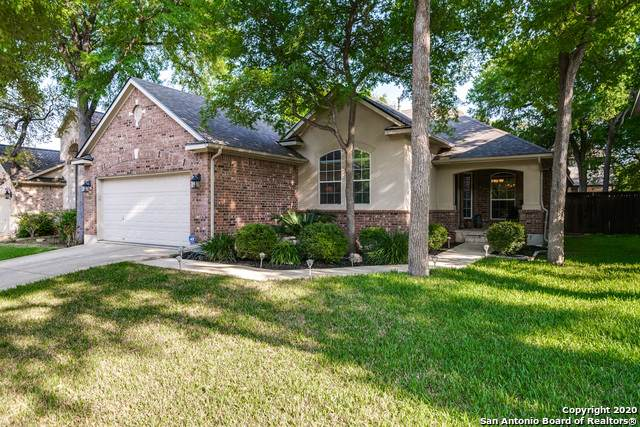 631 Aster Trail, San Antonio, TX 78256 (MLS #1448284) :: Carolina Garcia Real Estate Group