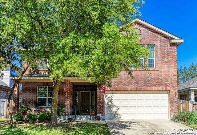 8816 Redwood Bend, Helotes, TX 78023 (MLS #1448285) :: Vivid Realty