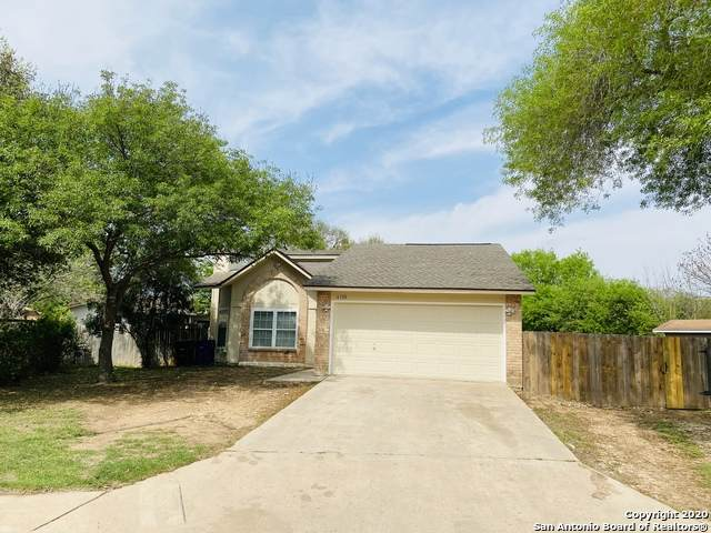 6130 Valley Hill, San Antonio, TX 78250 (MLS #1448301) :: Legend Realty Group