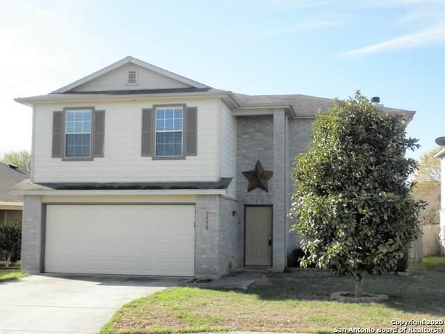 3938 Bulverde Pkwy, San Antonio, TX 78259 (MLS #1448303) :: Concierge Realty of SA