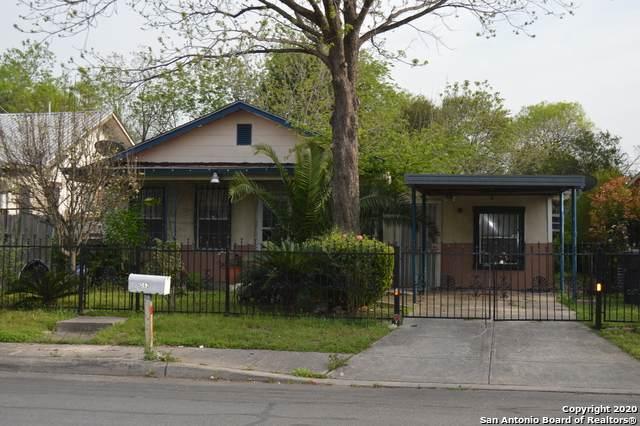 562 Kendalia Ave, San Antonio, TX 78221 (MLS #1448314) :: ForSaleSanAntonioHomes.com