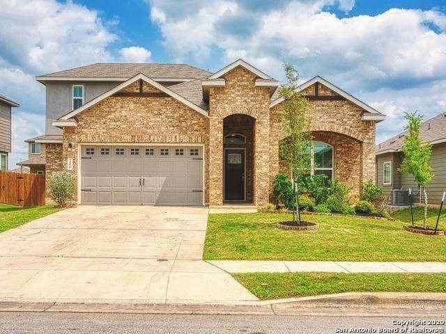280 Lillianite, New Braunfels, TX 78130 (MLS #1448316) :: Maverick