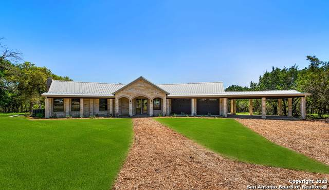16 Acker Rd, Kendalia, TX 78027 (MLS #1448318) :: The Heyl Group at Keller Williams