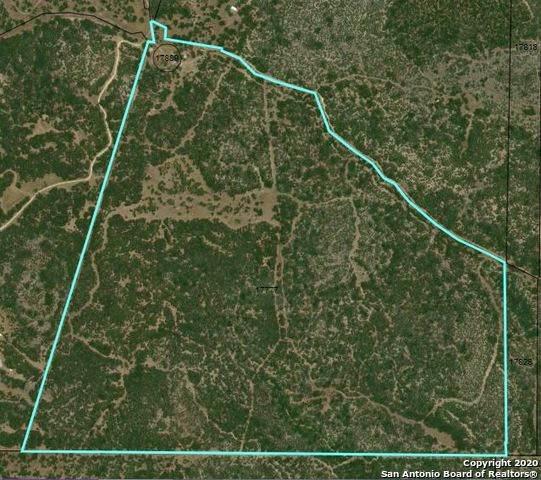 0 Fm 1340, Hunt, TX 78024 (MLS #1448332) :: Tom White Group