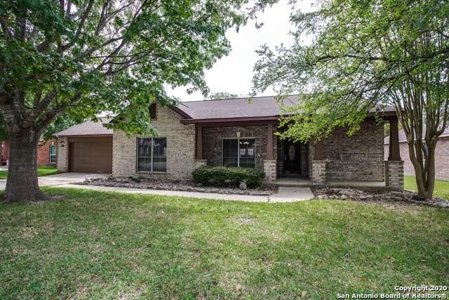 1524 Bench Trail, Schertz, TX 78154 (MLS #1448343) :: Maverick