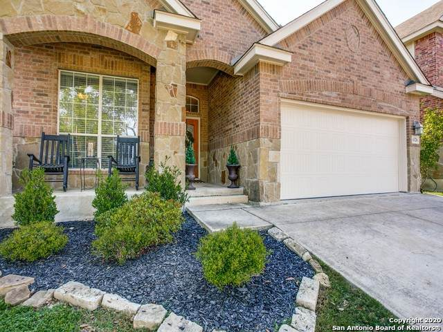 6326 Diego Lane, San Antonio, TX 78253 (MLS #1448348) :: The Gradiz Group