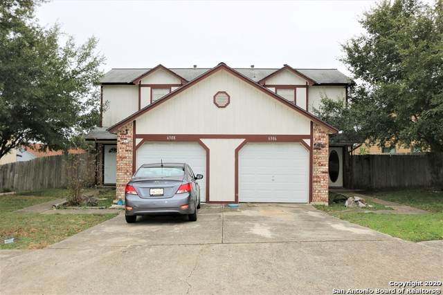 6306 Worchester Wood, San Antonio, TX 78233 (MLS #1448351) :: The Gradiz Group