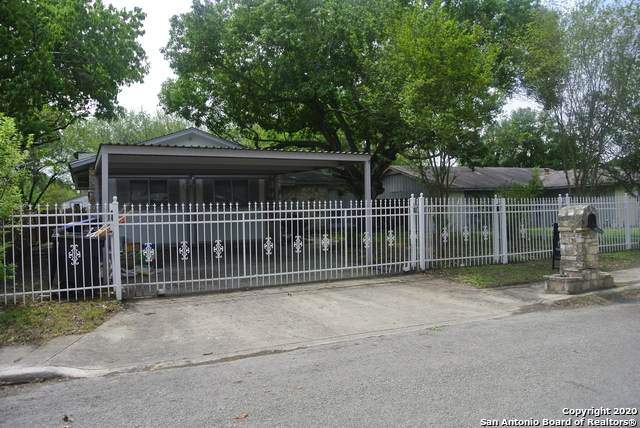 5810 Hidden Lake St, San Antonio, TX 78222 (MLS #1448361) :: Legend Realty Group