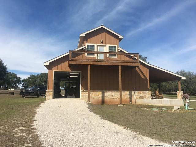 3330 Palomino Springs, Bandera, TX 78003 (MLS #1448367) :: Tom White Group