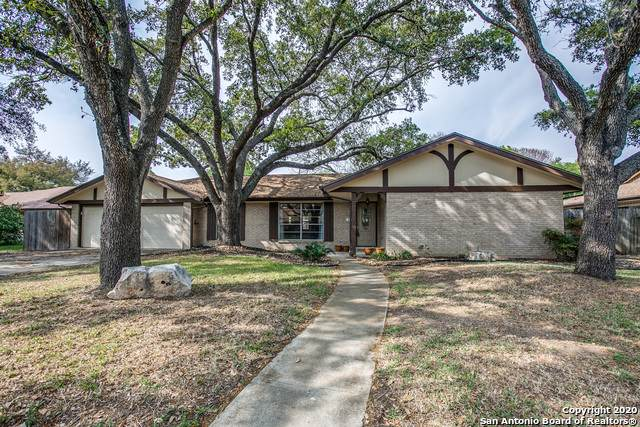 317 Crestwind Dr, Windcrest, TX 78239 (MLS #1448368) :: The Mullen Group | RE/MAX Access