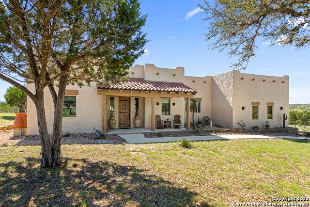 153 N El Campo Dr, Blanco, TX 78606 (MLS #1448369) :: Alexis Weigand Real Estate Group