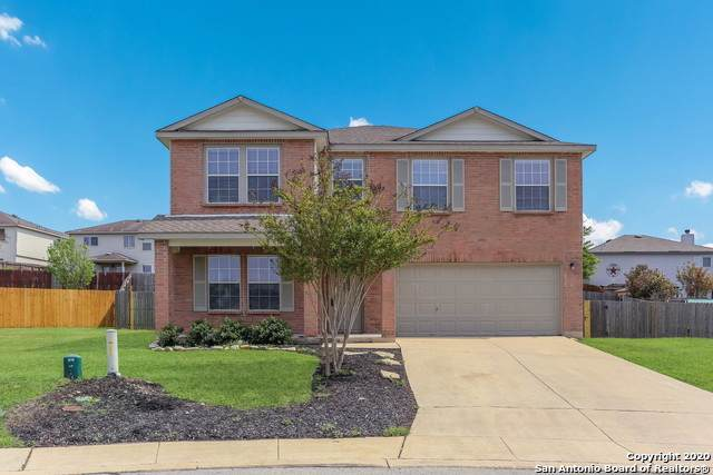 24202 Hideout Ranch, San Antonio, TX 78261 (MLS #1448371) :: The Mullen Group | RE/MAX Access