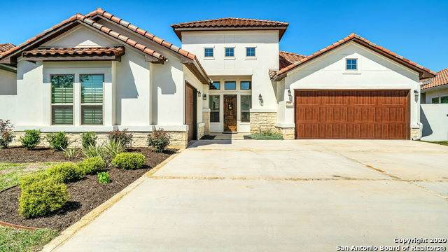 535 Talmadge Ln, Shavano Park, TX 78249 (MLS #1448374) :: Santos and Sandberg