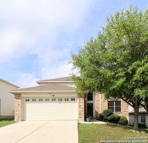5204 Brookline, Schertz, TX 78108 (MLS #1448376) :: 2Halls Property Team | Berkshire Hathaway HomeServices PenFed Realty