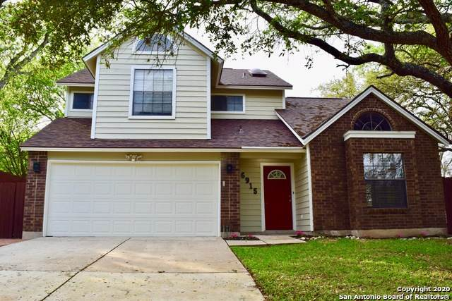 6915 Raintree Frst, San Antonio, TX 78233 (MLS #1448382) :: The Mullen Group | RE/MAX Access