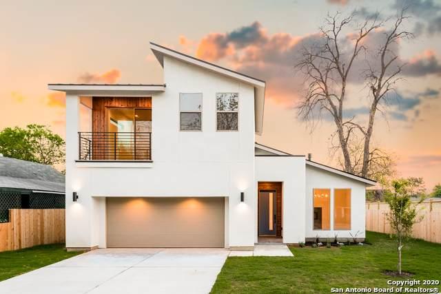 310 E Fest St, San Antonio, TX 78204 (MLS #1448384) :: Alexis Weigand Real Estate Group