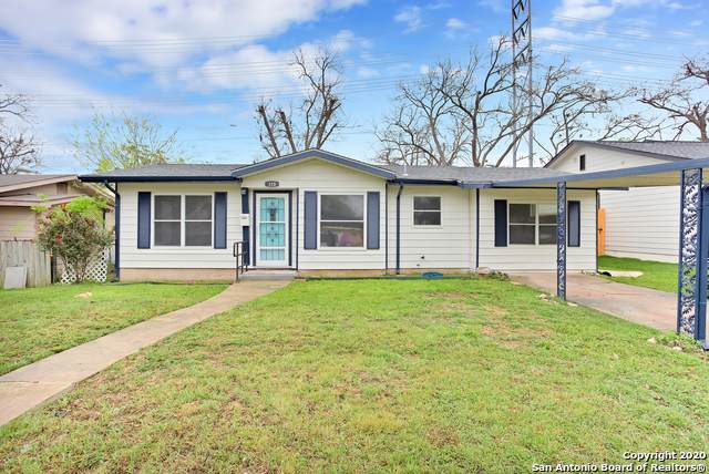 310 Edgebrook Ln, San Antonio, TX 78213 (MLS #1448390) :: The Mullen Group | RE/MAX Access