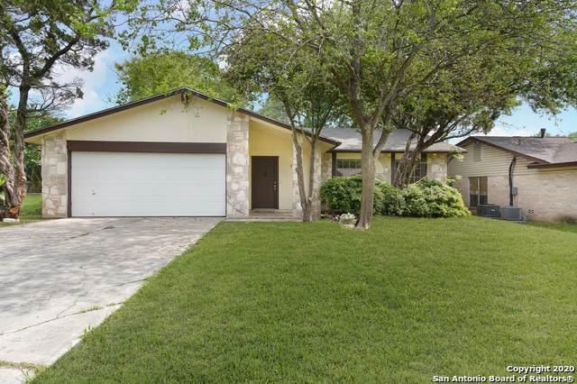 8350 Tuxford, San Antonio, TX 78239 (MLS #1448406) :: RE/MAX Prime