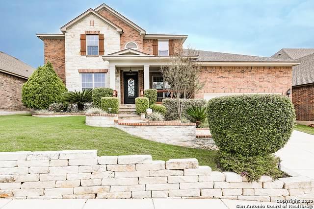 2727 Trinity View, San Antonio, TX 78261 (MLS #1448420) :: Concierge Realty of SA