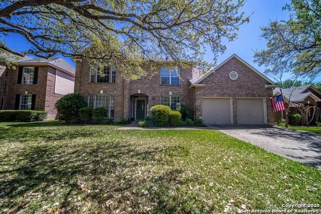 21 Grants Lake Dr, San Antonio, TX 78248 (MLS #1448439) :: Carter Fine Homes - Keller Williams Heritage
