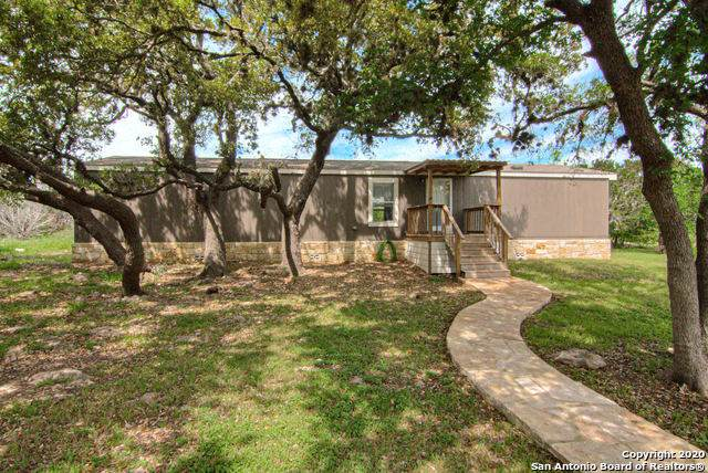 1713 Cave Dr, Spring Branch, TX 78070 (MLS #1448450) :: EXP Realty