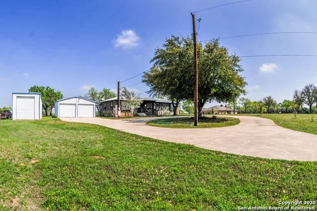 13911 Us Highway 87 S, Adkins, TX 78101 (MLS #1448455) :: Reyes Signature Properties