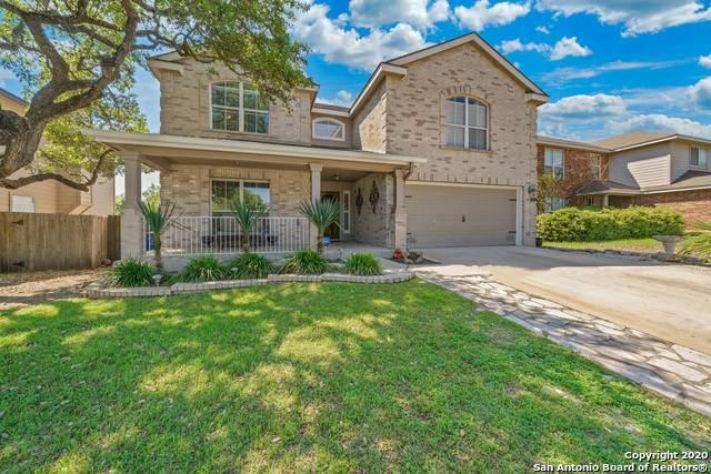 1135 Lion Way, San Antonio, TX 78251 (MLS #1448458) :: Reyes Signature Properties