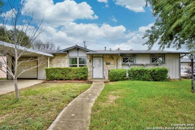 1318 Canyon Ridge Dr, San Antonio, TX 78227 (MLS #1448462) :: Neal & Neal Team