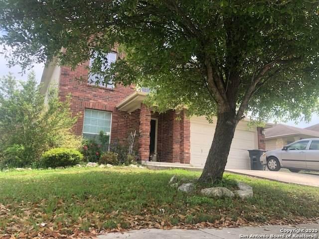 164 Crane Crest Dr, New Braunfels, TX 78130 (MLS #1448463) :: The Gradiz Group