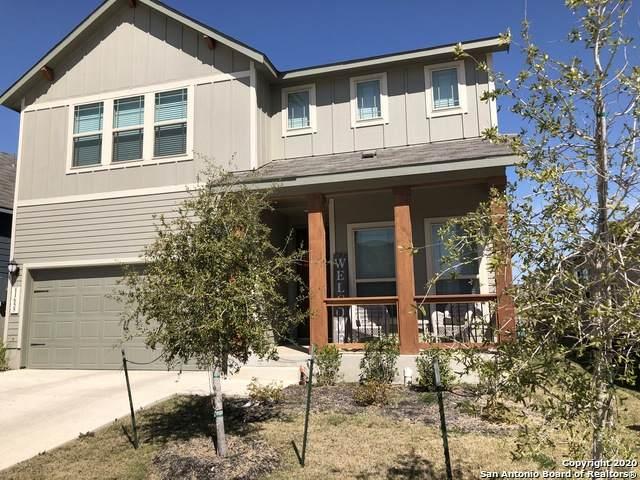11655 Troubadour Trl, San Antonio, TX 78245 (MLS #1448474) :: Vivid Realty