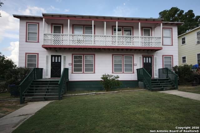 313 Natalen Ave, San Antonio, TX 78209 (MLS #1448480) :: Concierge Realty of SA