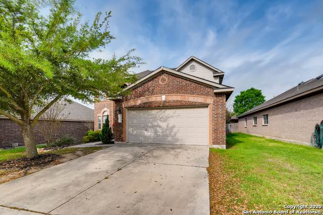 12015 Water Valley, San Antonio, TX 78249 (MLS #1448481) :: EXP Realty