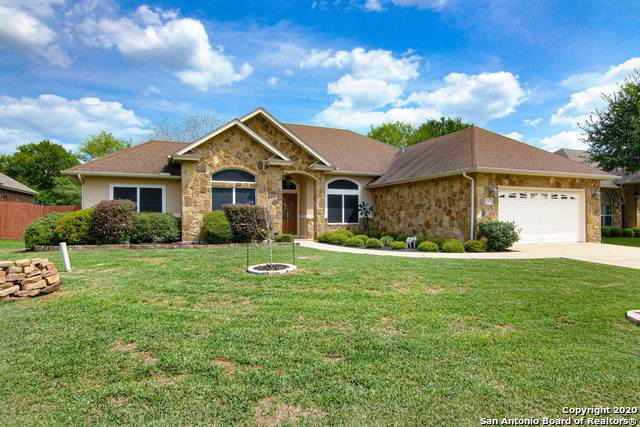1247 Windy Dawn, Seguin, TX 78155 (MLS #1448491) :: The Castillo Group