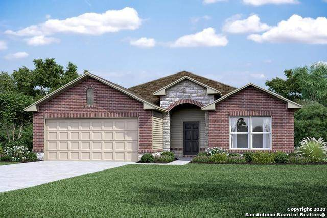7256 Dark Moon, Converse, TX 78109 (MLS #1448494) :: Alexis Weigand Real Estate Group