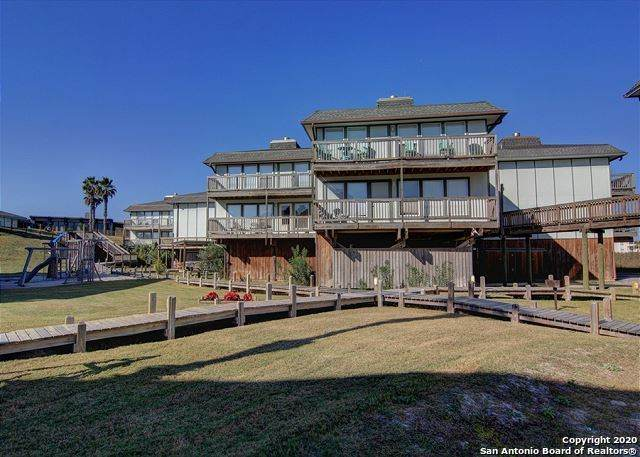1319 S 11th St #304, Port Aransas, TX 78373 (MLS #1448496) :: Tom White Group