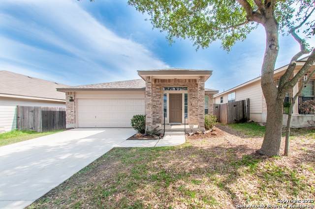 3930 Nuttall Oak Dr, San Antonio, TX 78223 (MLS #1448504) :: EXP Realty