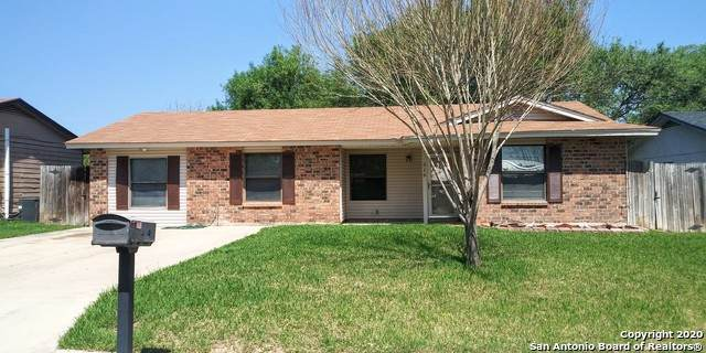 516 Willow Dr, Converse, TX 78109 (MLS #1448506) :: Concierge Realty of SA