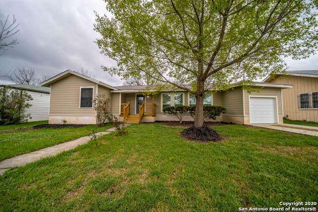 2726 W Mistletoe Ave, San Antonio, TX 78228 (MLS #1448511) :: EXP Realty