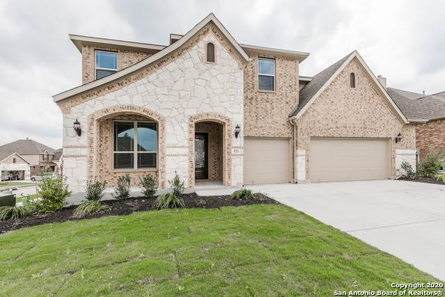 121 Stablewood Ct, Boerne, TX 78006 (MLS #1448512) :: EXP Realty