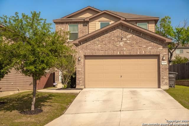 8406 Brazos Pt, San Antonio, TX 78252 (MLS #1448515) :: ForSaleSanAntonioHomes.com