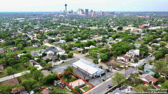911 S Palmetto Ave, San Antonio, TX 78210 (MLS #1448516) :: EXP Realty