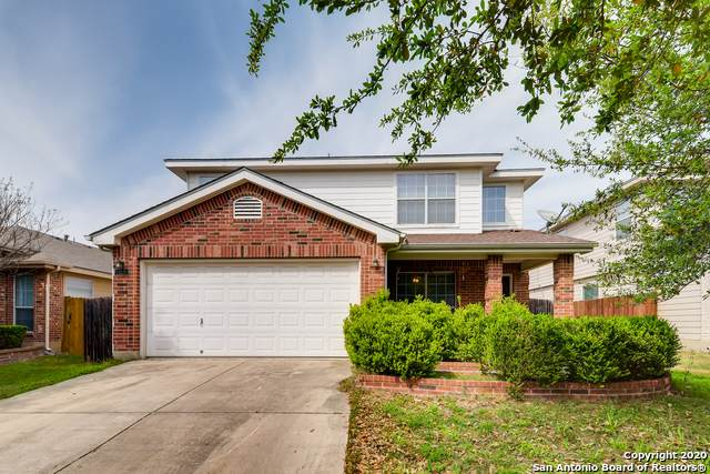 11019 Arabian Palm, San Antonio, TX 78254 (MLS #1448519) :: EXP Realty