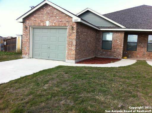 11447 Creek Eagle, San Antonio, TX 78245 (MLS #1448520) :: ForSaleSanAntonioHomes.com