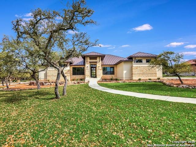10020 Kendall Canyon, San Antonio, TX 78255 (MLS #1448526) :: EXP Realty