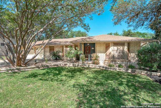 2135 Oak Wild St, San Antonio, TX 78232 (MLS #1448527) :: EXP Realty