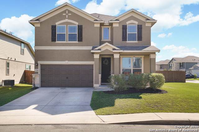 13248 Willow Dust, San Antonio, TX 78254 (MLS #1448534) :: EXP Realty