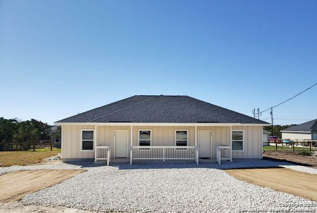 187 Crestview Ln, Spring Branch, TX 78070 (MLS #1448539) :: EXP Realty